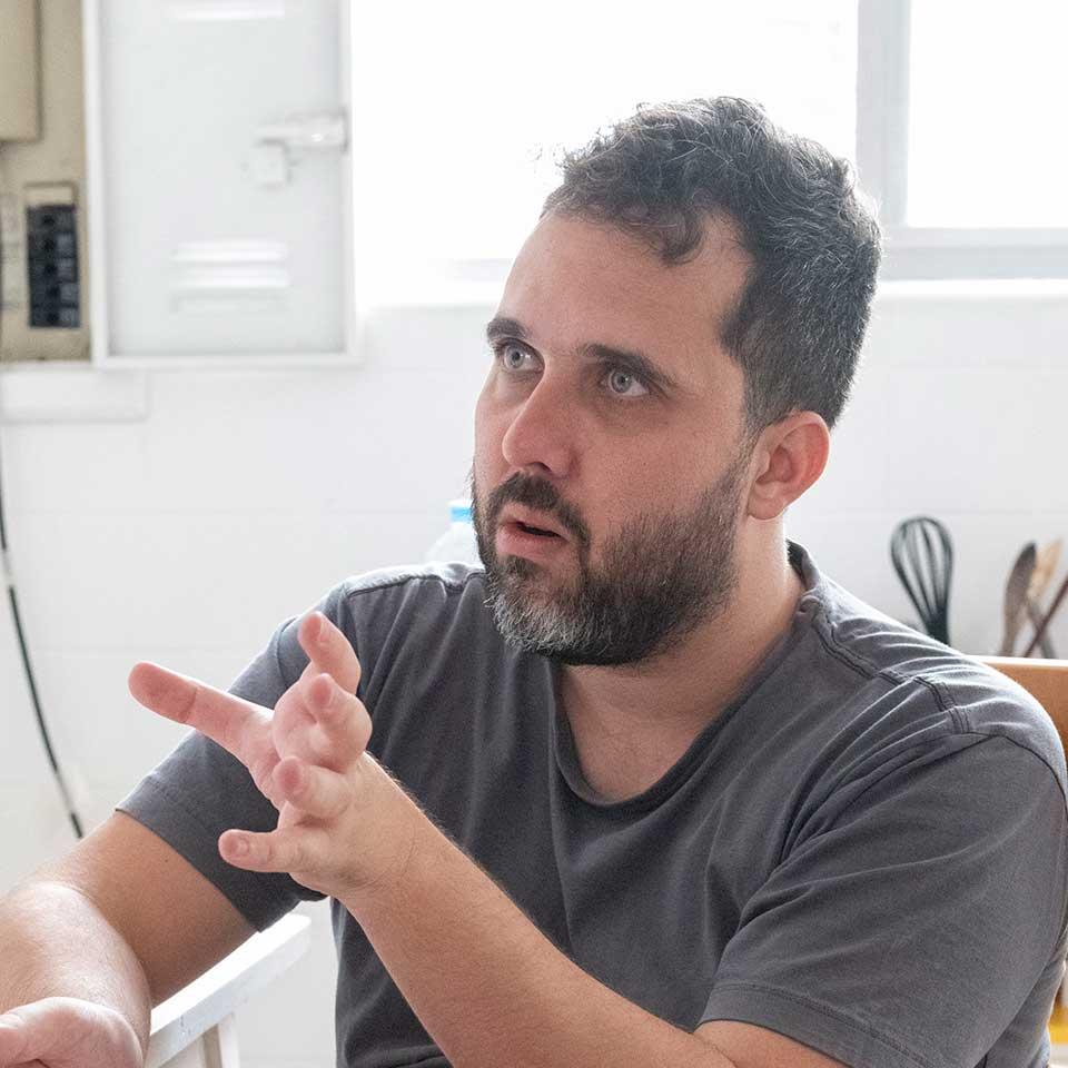 Felipe Levra